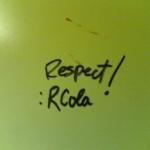 [28.11.08] RCOLA @ Matrix, Tomsk, Russia